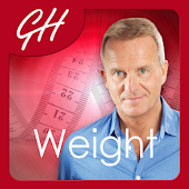 Lose Weight Now- Glenn Harrold