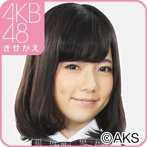 AKB48きせかえ(公式)島崎遥香-J12- 個人化 App Store-愛順發玩APP