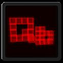 qb – 3d puzzle game logo