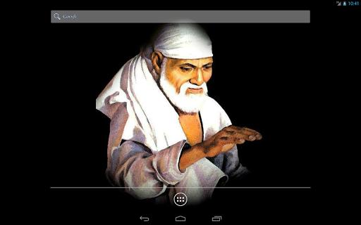Shirdi Sai Baba Ji 3D Walpaper for PC