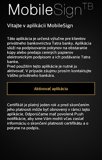MobileSign