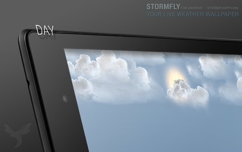 Stormfly - screenshot thumbnail