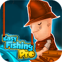 Easy Fishing Pro logo