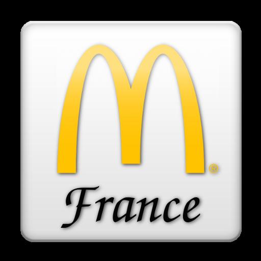 McDonald's  France  Free