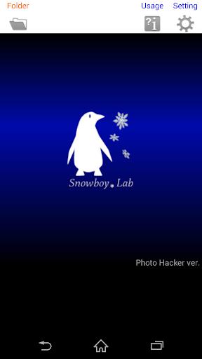 フォトハッカー★プロ★  写真編集 コラージュ作成|玩攝影App免費|玩APPs