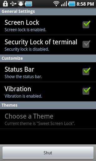 玩免費個人化APP|下載甘いスクリーンロック app不用錢|硬是要APP