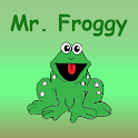 Mr. Froggy icon