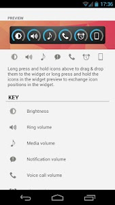 Slider Widget - Volumes screenshot 5