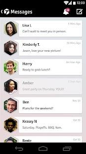Tagged - Meet, Chat, Flirt - screenshot thumbnail