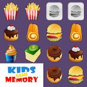 Memory Game Kids