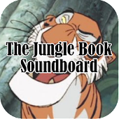 The Jungle Book Soundboard