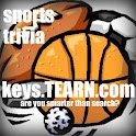 Quarterbacks College (Keys) logo