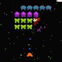 Oldschool Blast,Space Shooting icon