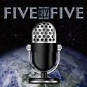FCC Ham Radio Test Prep icon
