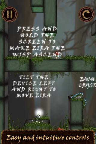 Wisp: Eira's Tale - screenshot