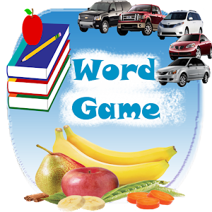 Word game for PC and MAC