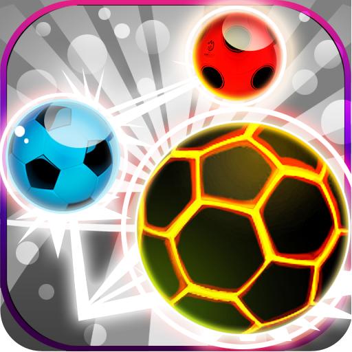 Soccer Swipe LOGO-APP點子