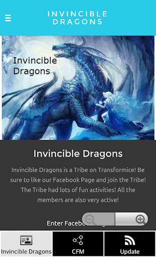Invincible Dragons TFM