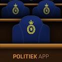 Politiek logo