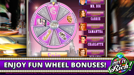 Hit it Rich! Free Casino Slots 1.5.5049 screenshot 57776