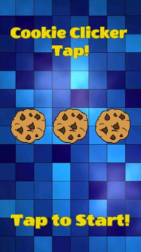 Make it Rain: Cookie Clicker