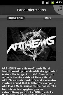Arthemis - screenshot thumbnail