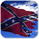 Rebel Flag Live Wallpaper Free icon