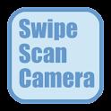 SwipeScanCamera
