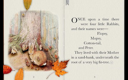 PopOut! Tale of Peter Rabbit Screenshot 3