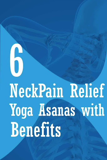 Six Neck Pain Relief Yoga
