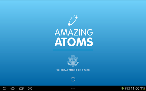 Amazing Atoms - screenshot thumbnail