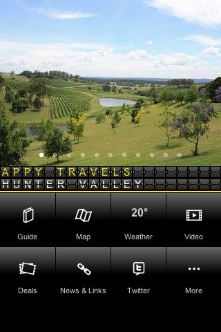 Hunter Valley - Appy Travels