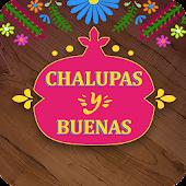 Chalupas y Buenas !