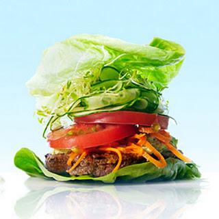 SoCal Veggie Burgers