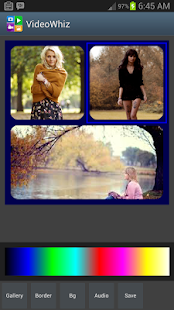 Video Collage (VideoWhiz)- screenshot thumbnail