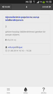 ekşi debe- screenshot thumbnail