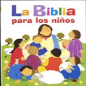 Biblia para niños - Lecturas