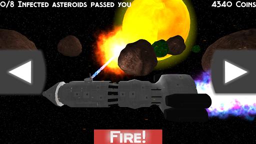 Deep Space Protectors Free