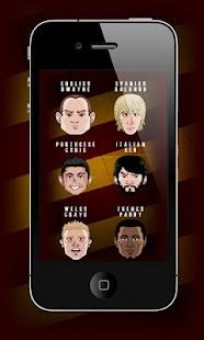 Real Soccer Flick- screenshot thumbnail