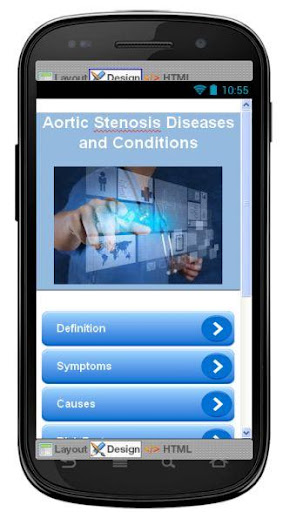 Aortic Stenosis Information