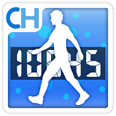 CH Pedometer