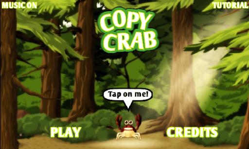 Copy Crab