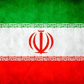 Iran Flag Live Wallpaper