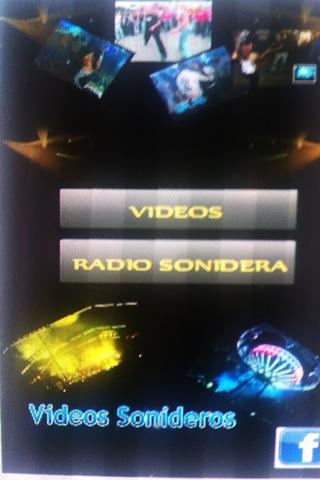 Videos De Cumbias - screenshot