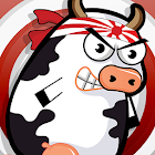 Cowaboom - Launch the cow ! icon