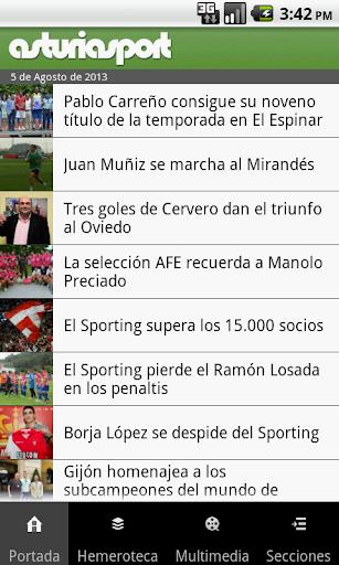 AsturiaSport