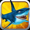 Shark Dive Adventure icon