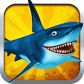 Shark Hungry Dive (Runner)