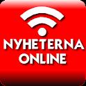 Nyheterna Online logo