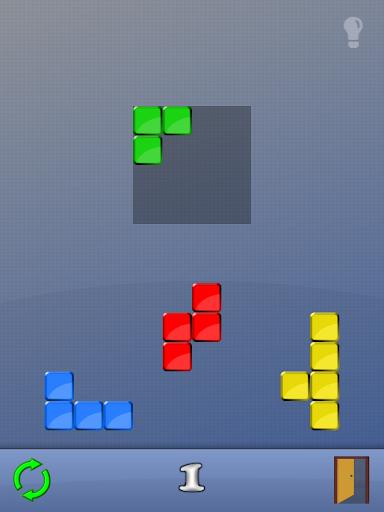 【免費解謎App】Blocks Pro-APP點子